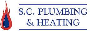 SC Plumbing and Heating Logo